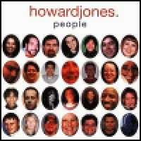 Purchase Howard Jones - People