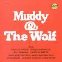 Purchase Howlin' Wolf - Muddy And The Wolf
