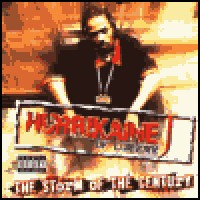 Purchase Hurrikaine J - The Storm Of The Century