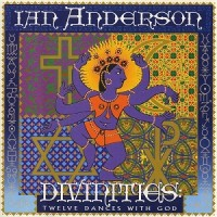 Purchase Ian Anderson - Divinities: Twelve Dances with God