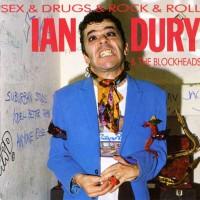 Purchase Ian Dury - Sex & Drugs & Rock & Roll