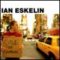 Purchase Ian Eskelin - Save The Humans