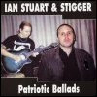 Purchase Ian Stuart & Stigger - Patriotic Ballads