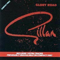 Purchase Ian Gillan - Glory Road (Includes 7 Extra Tracks)