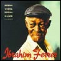 Purchase Ibrahim Ferrer - Buena Vista Social Club Presents Ibrahim Ferrer