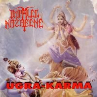 Purchase Impaled Nazarene - Ugra-Karma