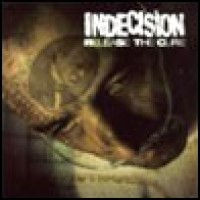 Purchase Indecision - Release the Cure