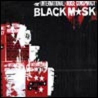 Purchase International Noise Conspiracy - Black Mask