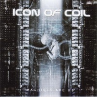 Purchase Icon Of Coil - Machines Are Us