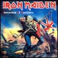 Purchase Iron Maiden - Invasion Of Rarities