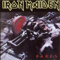 Purchase Iron Maiden - Rares