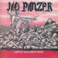 Purchase Jag Panzer - Ample Destruction