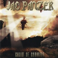 Purchase Jag Panzer - Chain Of Command (Remastered)