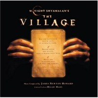 Purchase James Newton Howard - The Village