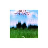 Purchase Jan Garbarek & Art Lande - Red Lanta