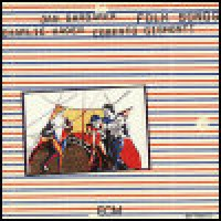 Purchase Jan Garbarek & Charlie Haden - Folk Songs