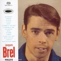Purchase Jacques Brel - Olympia 61