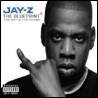 Purchase Jay-Z - Blueprint 2: The Gift & The Curse CD1