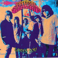 Purchase Jefferson Airplane - Jefferson Airplane Loves You CD3