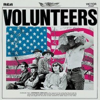 Purchase Jefferson Airplane - Volunteers (Remastered 1988)