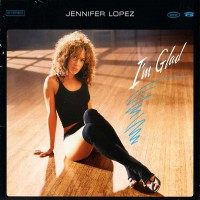 Purchase Jennifer Lopez - I'm Glad (CDS)