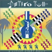 Purchase Jethro Tull - A Little Light Music