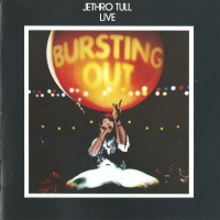Purchase Jethro Tull - Bursting Out CD1