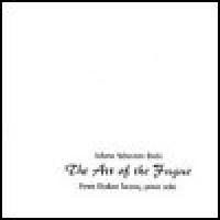 Purchase Johann Sebastian Bach - The Art Of Fugue