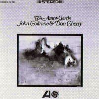 Purchase John Coltrane & Don Cherry - The Avant-Garde