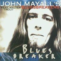 Purchase John Mayall and the Bluesbreakers - Bluesbreaker