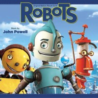 Purchase John Powell - Robots