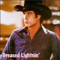 Purchase John Travolta - Greased Lightning