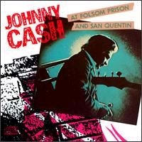 Purchase Johnny Cash - At Folsom Prison & San Quenti n