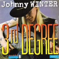 Purchase Johnny Winter - 3rd Degree