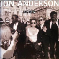 Purchase Jon Anderson - The More You Know