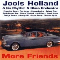 Purchase Jools Holland - Small World Big Band Vol. 2: More Friends