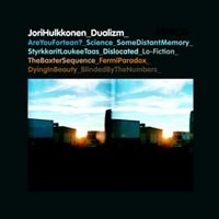 Purchase Jori Hulkkonen - Dualizm