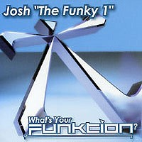 Purchase Josh Funky - Whats Your Funktion