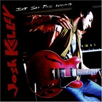 Purchase Josh Kelley - Just Say The Word