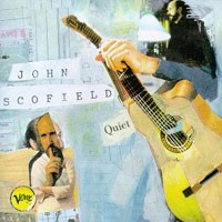 Purchase John Scofield - Quiet