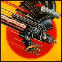 Purchase Judas Priest - Screaming For Vengeance