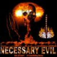 Purchase Juggernott - Necessary Evil