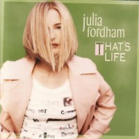 Purchase Julia Fordham - That's Life