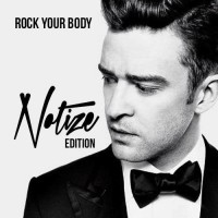 Purchase Justin Timberlake - Rock Your Body (CDS)