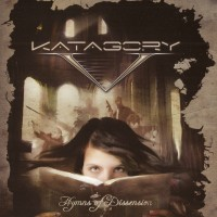 Purchase Katagory V - Hymns Of Dissension