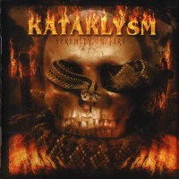 Purchase Kataklysm - Serenity In Fire