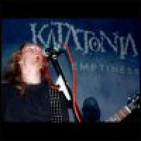 Purchase Katatonia - Live At KGB, Barcelona