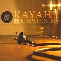 Purchase Kayah - MTV Unplugged