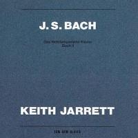 Purchase Keith Jarrett - Bach-Das Wohltemperierte Klavier Buch 2 CD2