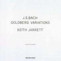 Purchase Keith Jarrett - J.S.Bach Goldberg Variations